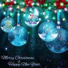 Decent Image Scraps: Christmas 2