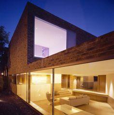 Architect Day: Boyd Cody Architects