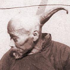 wang-horned-man