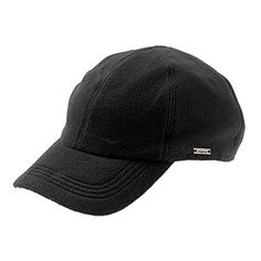 38b59713fb368 Wigens Bjorn Goretex Cap with EarflapsBlack58 *** Click on the image for  additional details. (This is an affiliate link) #WinterHatsforMen