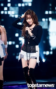 Girls' Generation || Tiffany