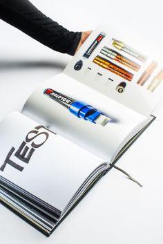 Stift und Warentest