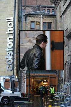 SETLOCK 6TH JANUARY 2015!!!!!!!!!!!! :)