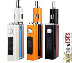 Vapor Joes - Daily Vaping Deals: LOWEST:  THE JOYETECH EVIC VT TC FULL KIT - $54.51...