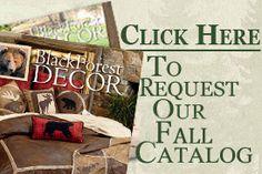 Black Forest Decor
