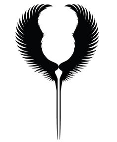 Wings of valkyrie symbole