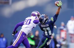 Percy Harvin hints at impact to come in Seattle Seahawks debut | SI.com