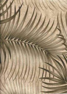 mana natural Tropical Hawaiian palm fronds, cotton nubby bark cloth upholstery fabric.Add Discount code: (Pin10) in comment box at check out for 10% off sub total at BarkclothHawaii.com