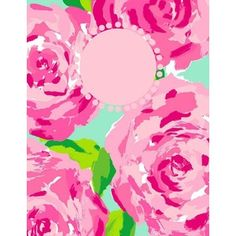lilly pulitzer binder covers 11