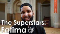 Role Model for Modesty (Fatima bint Muhammad) - Women of Paradise - Omar...