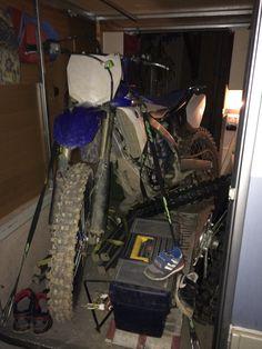 Yamaha sul Rimor