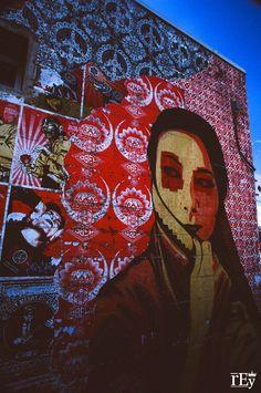A World of Street Art: 47 Destinations for the Urban Art Lover