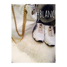 White #blanc #white #lavilladeco