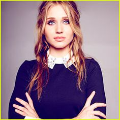 'Faking It's Rita Volk Dishes On What Lies Ahead for Amy & Why Karmy Shippers Never Cease to Amaze Her! (JJJ Exclusive)