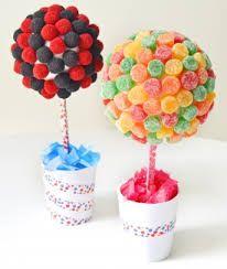bouquet wedding sweet candy ideas - Recherche Google