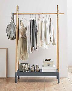 Stilvoll aufgemöbelt: Möbel für jeden Raum - bei Tchibo