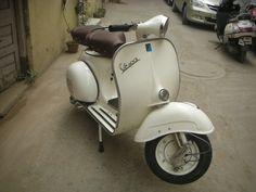 VESPA 1965 MODEL, NEW PX 150CC ENGINE | eBay