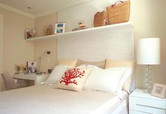 Blog de Decorar: Ideias criativas para Cabeceiras de cama box