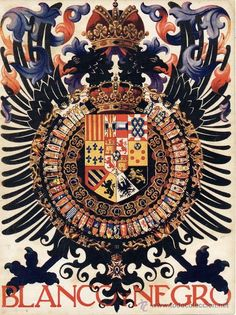 Spain Great Arms