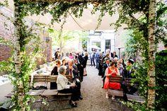 Frankies Spuntino Brooklyn Wedding | Brindamour Photography