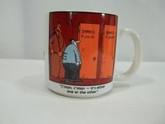 The-Far-Side-Damned-If-You-Do-Dont-Coffee-Cup-Mug-Gary-Larson-1985
