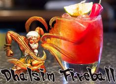 Come along to our Street Fighter Tournament this Thursday where we'll be launching our new 'Dhalsim Fireball' Cocktail. Try it if you're up to the challenge although ALT will not be held responsible for any K.O's from this drink - save that for the tournament!  #altgaminglounge #nottingham #eatdrinkplay #retrogaming #videogames #eastmidlands #derby #notts #twitchtv #retrowave #retro #gaminglounge #gamingbar #cocktails #streetfighter #streetfighter5 #playstation #ps4 #insomniagamingfestivals