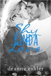 Shy Kinda Love-New Adult romance featuring horse rescue/therapy