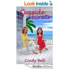 Seaside Secrets (Dune House Cozy Mystery Series Book 1) -Mystery, Thriller  Suspense Kindle eBooks @ Amazon....