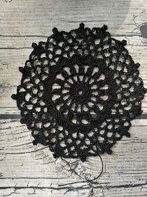 Creating A Blog, Doilies, Create Yourself, Knit Crochet, Crochet Earrings, Diy Crafts, Knitting, Jewelry, Crocheting