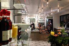 Myriade Espresso Bar 4627 Saint-Denis Street Montreal, Quebec H2J 2L4