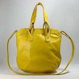 Loewe 140 Beautiful Style Handbag-Yellow