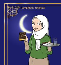 MM - Ramadhan is Here Contest by tuffix on deviantART
