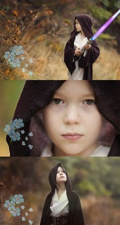 Star Wars Photos - Northeaster Pennsylvania Photography Studio - A Forget Me Not Moment Photography