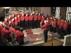 Improvviso (Bepi De Marzi) - corale Esseti Major Scandiano - canto polifonico a cappella - YouTube Watch V, Youtube, Film, San Francesco, Dolce, Spirit, Blog, Greek Chorus, Peace