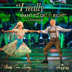 All the right moos! An udderly brilliant Viennese Waltz from judge Rinder and Oksana Platero