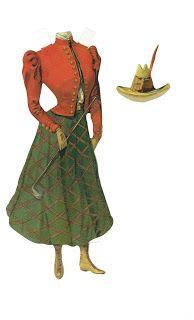 Miss Missy Paper Dolls: The Bride Auf missmissypaperdolls.blogspot.ca http://www.pinterest.com/rebelbrenda/how-tos/