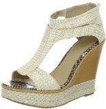 Kenneth Cole REACTION Women's Live It Up Wedge Sandal