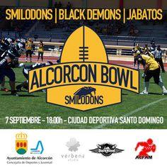 Alcorcón Bowl