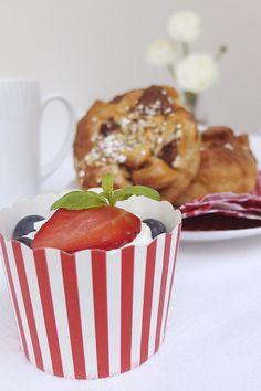 Brunch Recipes, Pudding, Lunch, Cupcake, Desserts, Inspiration, Baking, Drinks, Tailgate Desserts