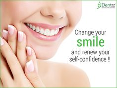 #Dentzz aims to give you the perfect oral health status, through an exceptionally professional and systematic approach