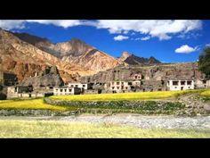 Marka Valley -  Ladakh,India