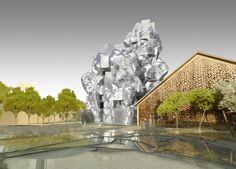 Ecole nationale supérieure de la photographie d'Arles