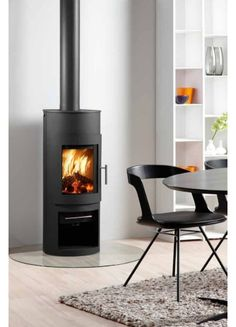 Maybe we get a stove like this