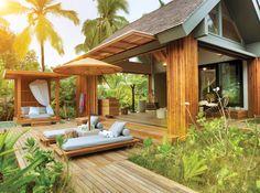 Avete mai provato a rilassarvi in un posto come questo? Non sembra niente male, vero? Che ne dite? http://www.guidaturismo.eu/africa/seychelles/seychelles-2013-desroches-island.html