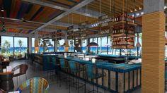 Andaz Mayakoba Resort Riviera Maya Restaurant