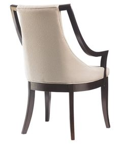 Stanley Furniture » Dining Chairs » HudsonStreet Upholstered Chair