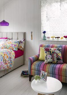 modern boho chic bedroom Decorative Bedroom