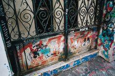 Serge Gainsbourg's house: Paris Saint Germain des Prés