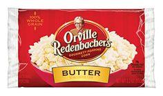 Orville Redenbacher's Popcorn, Butter, 3.3 oz., 36 Count ... https://www.amazon.com/dp/B00BKUULEO/ref=cm_sw_r_pi_dp_CNcyxbAKKDWAD    4 each