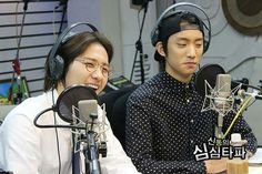 CNU & GONGCHAN B1a4, My Boo, Sexy, Cute, Fashion, My Love, Moda, La Mode, Kawaii